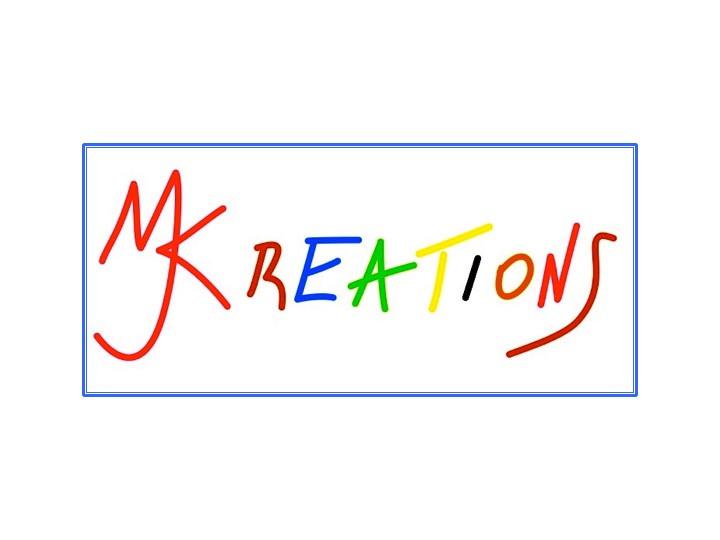 MJKreations LOGO