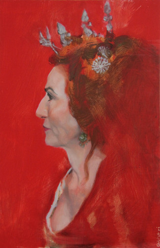 Red Reigns