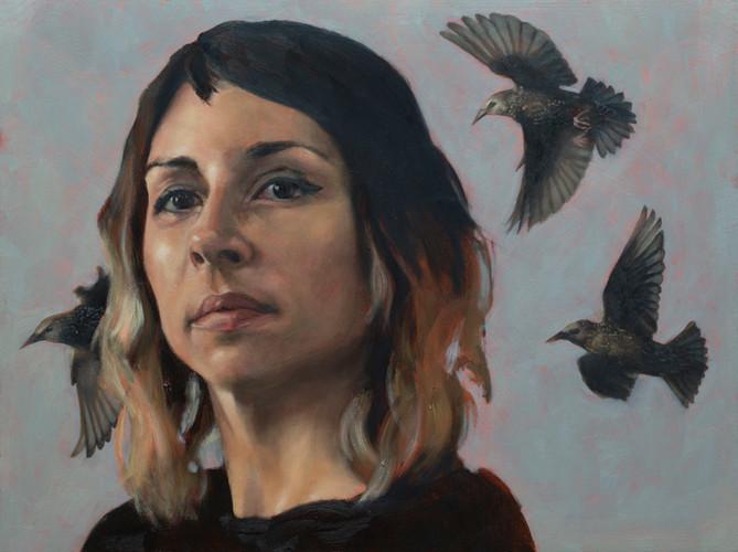 Daria And The Starlings