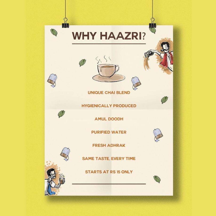 Haazri
