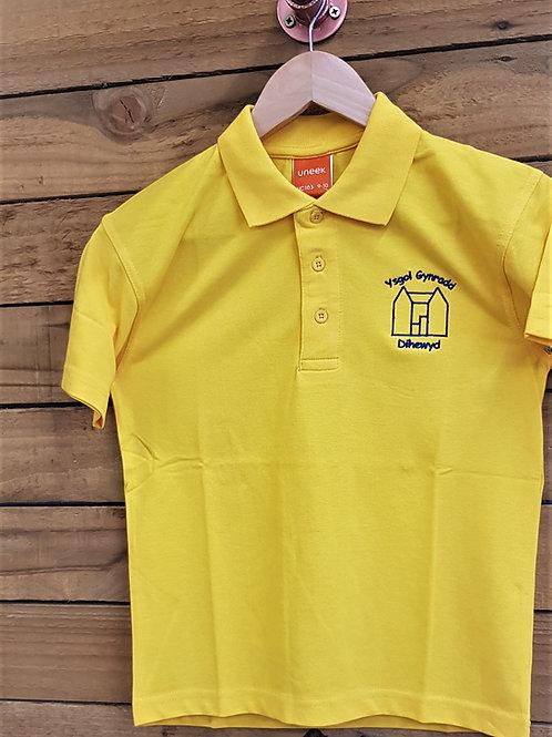 Ysgol Gynradd Dihewyd Polo Shirt