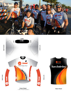 Bicycle jerseys