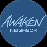 Awaken Neighbor logo