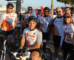 Team bicycle jerseys