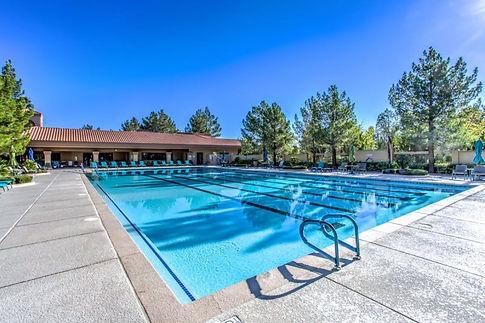 Senior Community- Swimming
