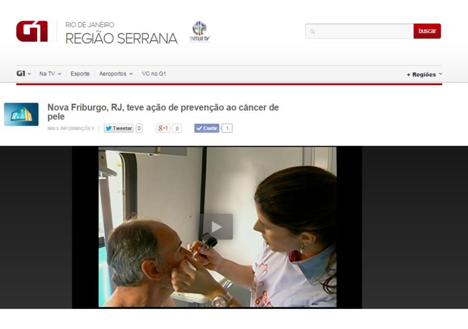 Dra. Carolina Pontes - RJ InterTV