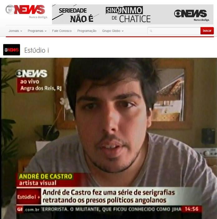 André De Castro
