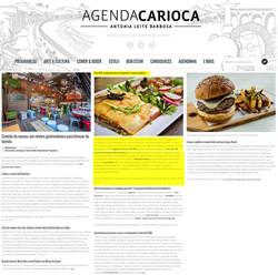Da Cozinha Café - Agenda Carioca
