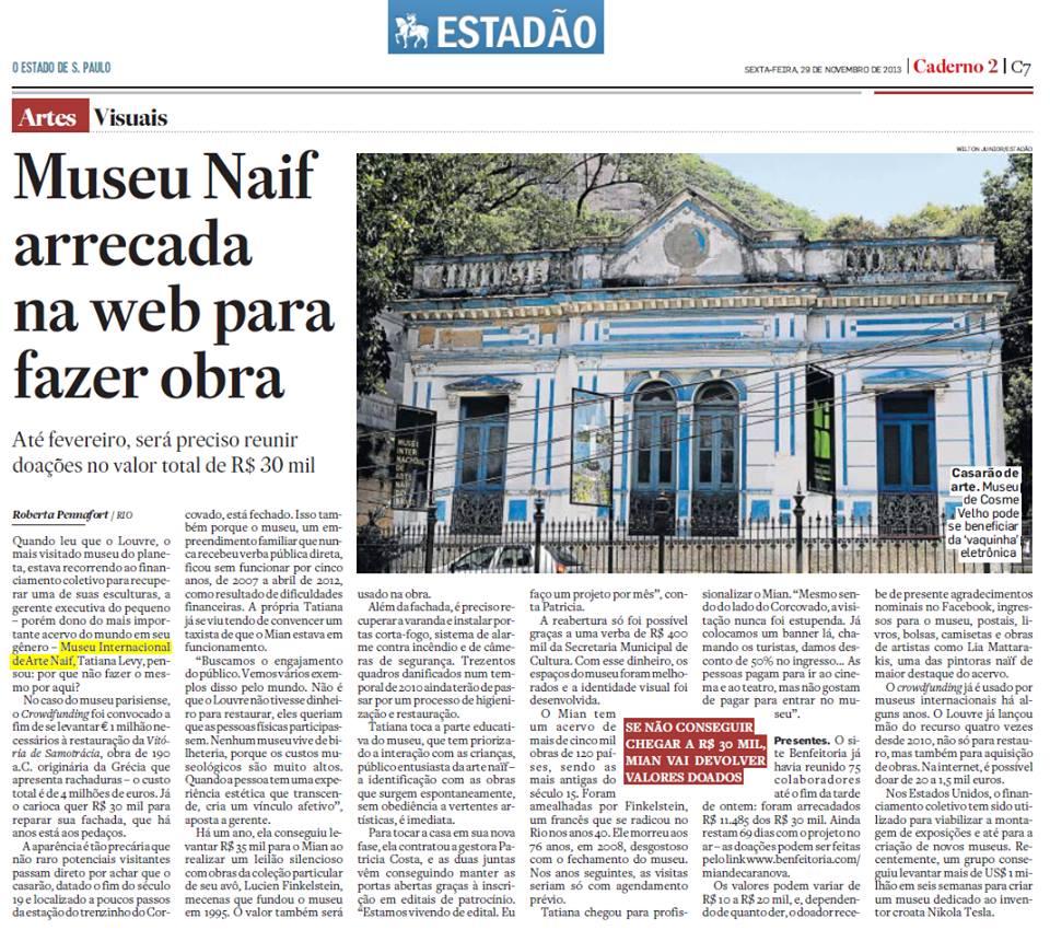 Museu Internacional de Arte Naïf