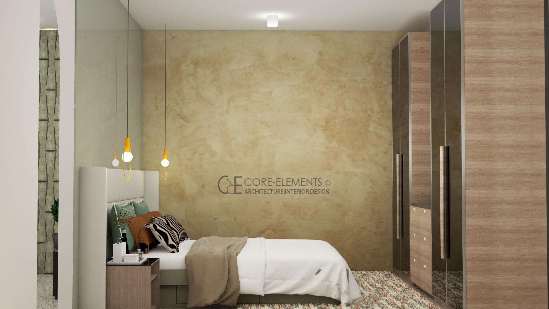 16. Bedroom I