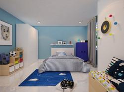 Children Bedroom 2