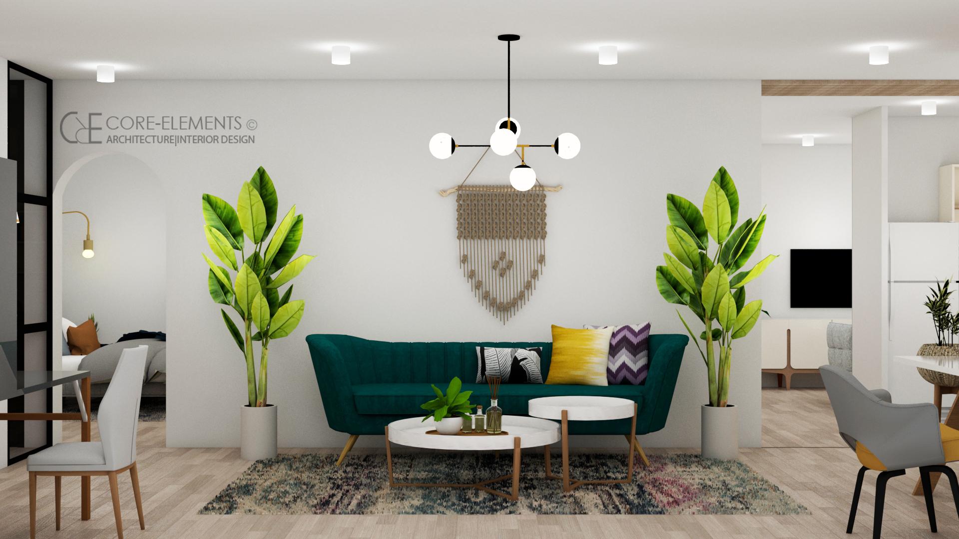15. Living room II