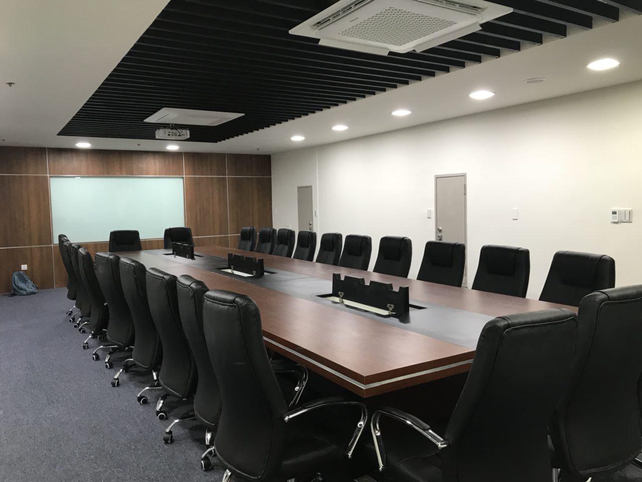 Boardroom- actual picture