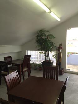 existing-corner to balcony