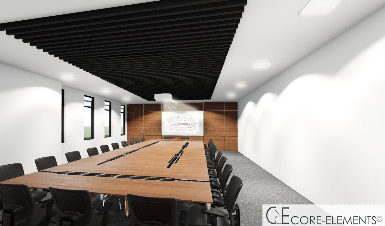 CEO Room- 3D