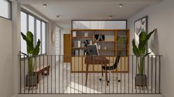 Mezzanine - View 2
