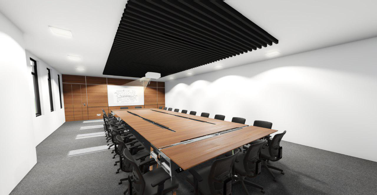 boardroom 3D