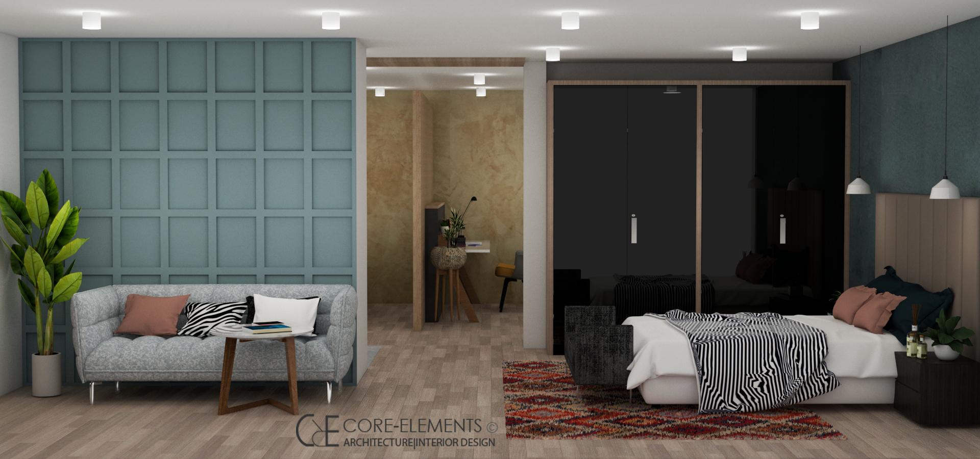 13. Bedroom II
