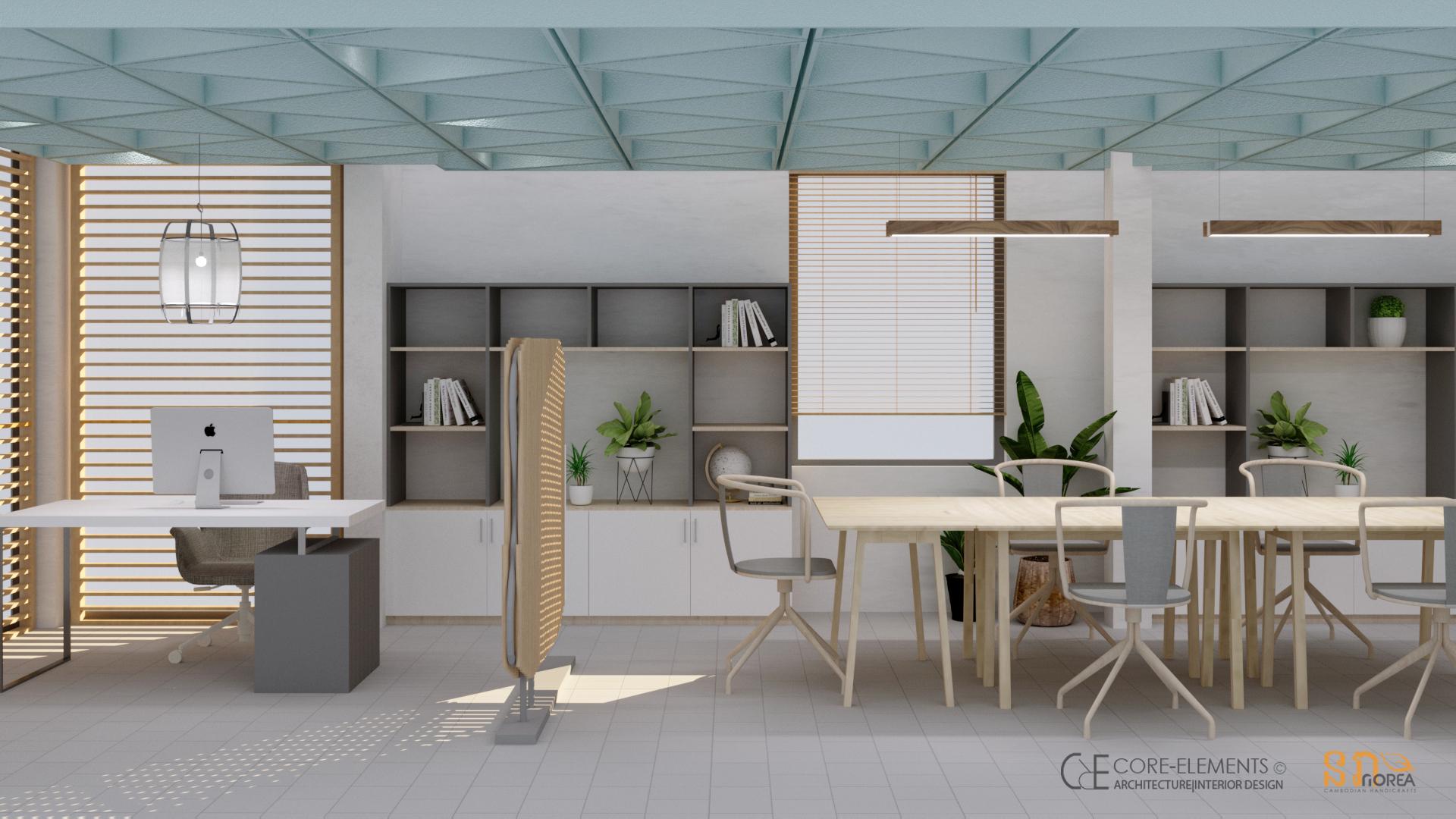 3.Office N2