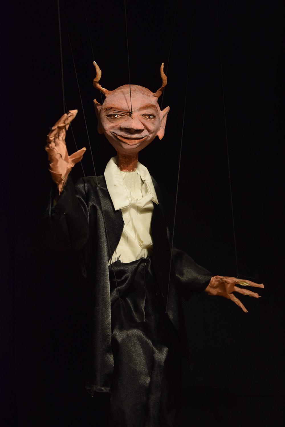 ein Teufelskerl