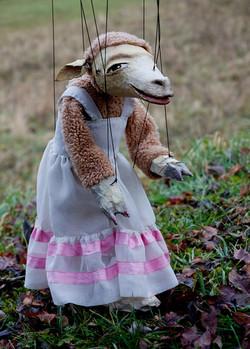 das Schaf, die Liebe