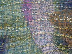 salmon returning detail