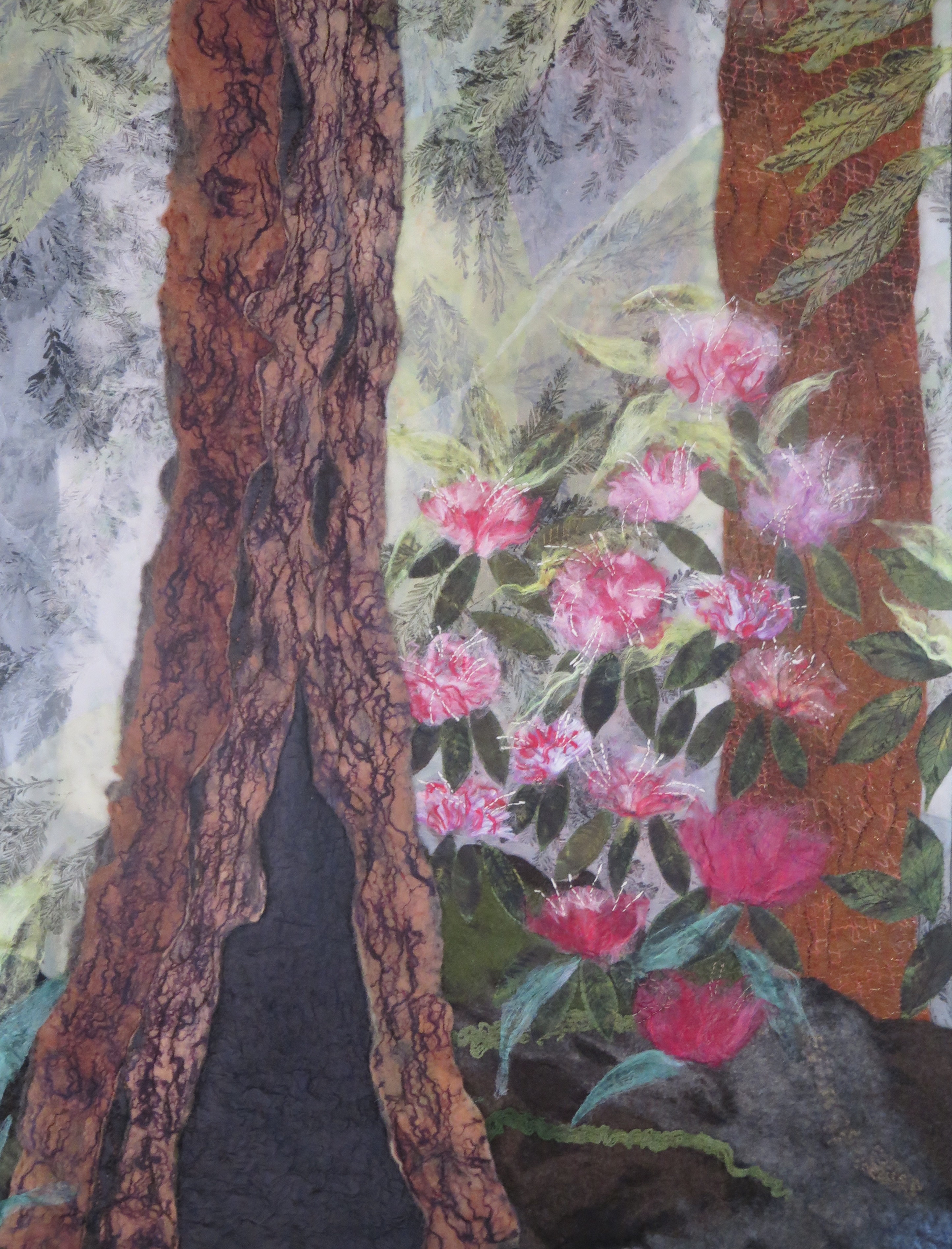 Redwood Spring