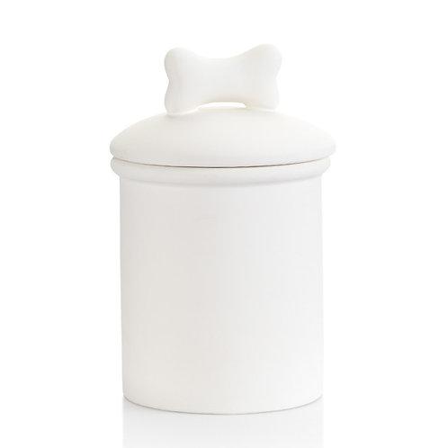 Dog Bone Jar