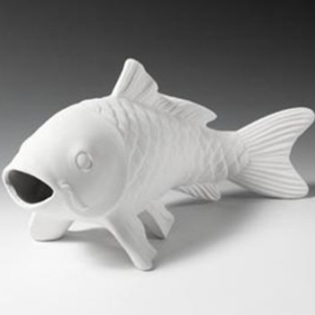 Large Koi Fish