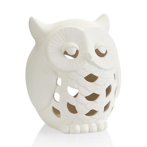 Lg Owl Lantern