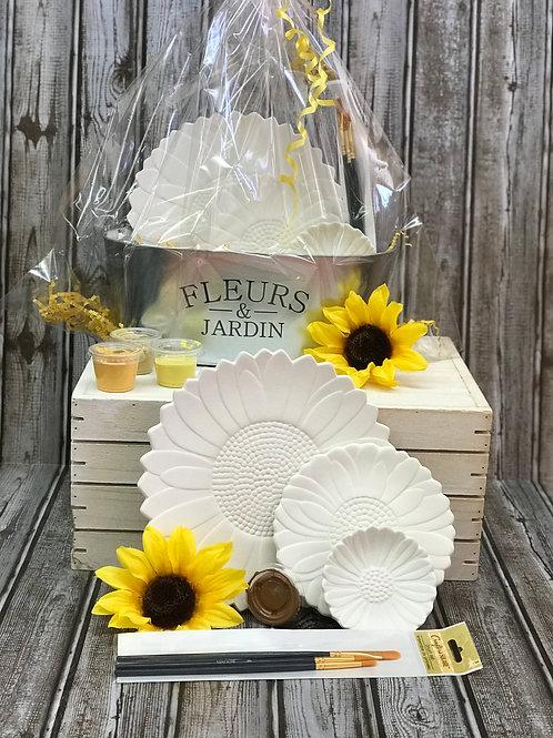 Sunflower ToGo Kit