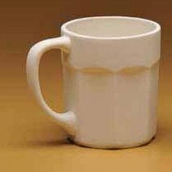 Beveled Mug  20oz