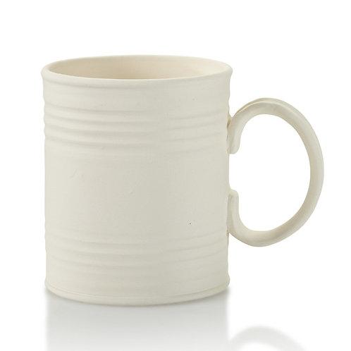 Tin Can Mug