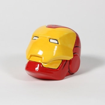 Iron Man Box