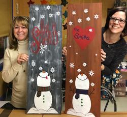 Seasonal Boards