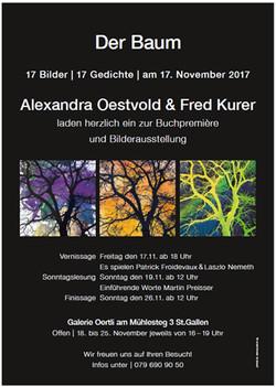 Galerie Oertli SG