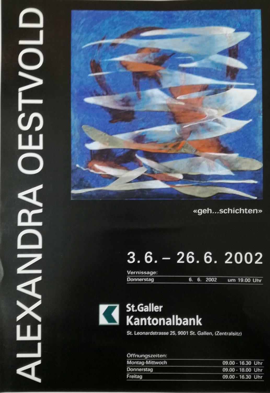 Kantonalbank St. Gallen