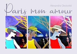 Paris mon amour - Rathaus Goldach 2020