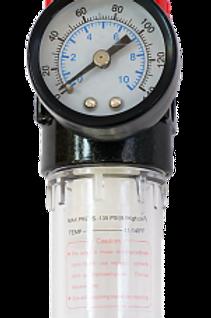 Фильтр-регулятор FR-101 с манометром