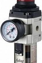 """190130Фильтр с регулятором давления FR 4000 1/2"""""""