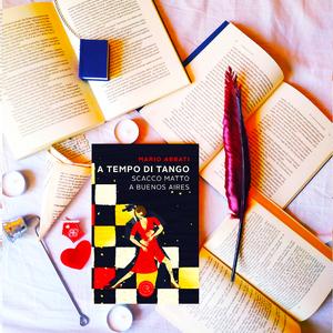 A tempo di tango. Scacco matto a Buones Aires - di Mario Abbati