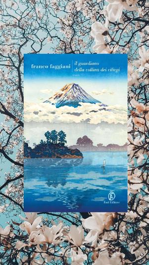 Il guardiano della collina di ciliegi - di Franco Faggiani