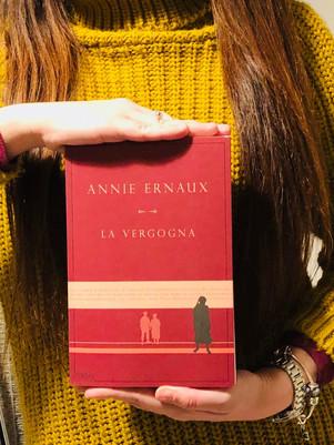 La vergogna - di Annie Ernaux
