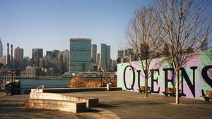 Vorrei abitare nel Queens. Il distanziamento che diventa libertà.