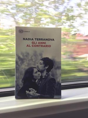 Gli anni al contrario - di Nadia Terranova