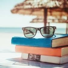 Letture e tante libri....che vacanza sia!!!!!!