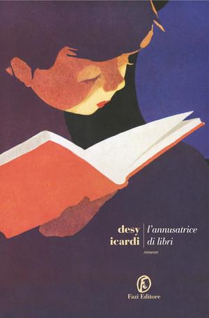 L'annusatrice di libri - di Desy Icardi