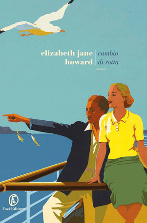 Cambio di rotta - di Elizabeth Jane Howard