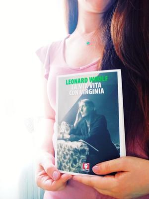 La mia vita con Virginia - di Leonard Woolf