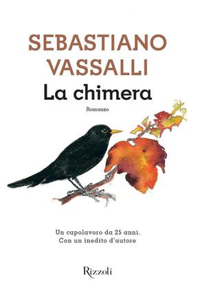 La Chimera - Sebastiano Vassalli